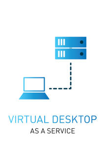 Virtual Desktop as a Service