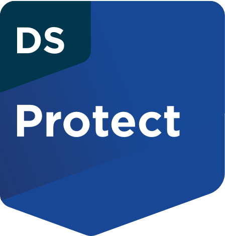 DSProtect Logo